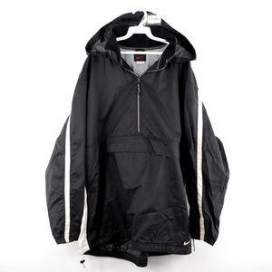 90s Nike Travis Scott Swoosh Logo Anorak Jacket